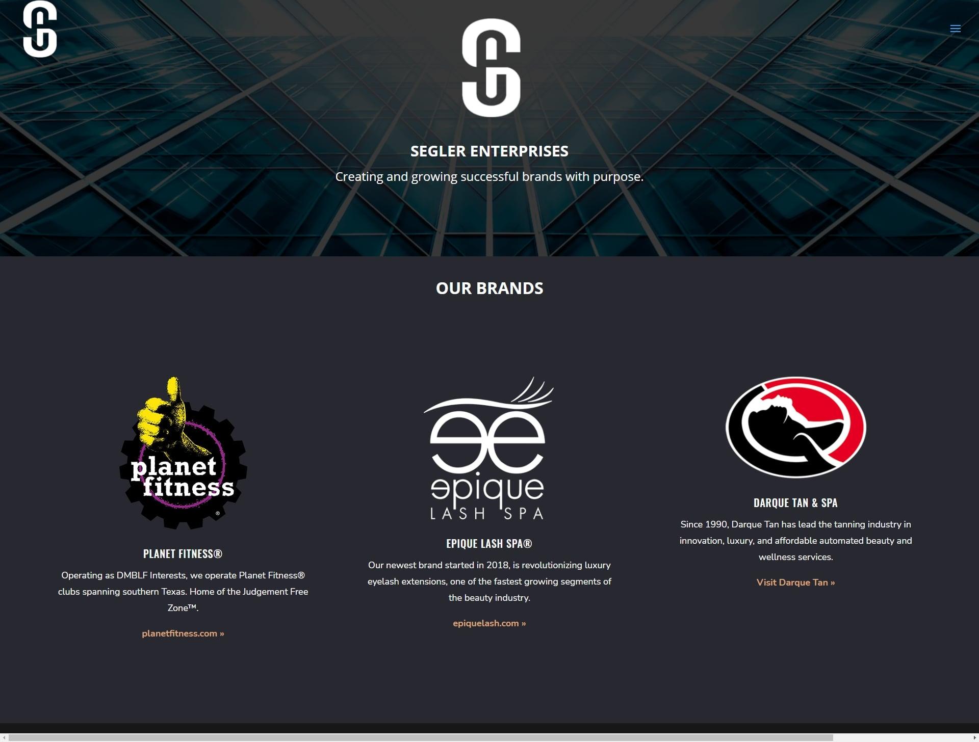 Segler Enterprises